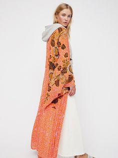 FP One Borneo Kimono from Free People!