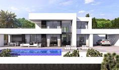 Designer Villas In Spain | MARBELLA DVS 501