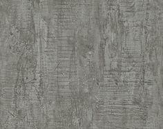 Artikelbild; Architects Paper Tapete 960381 #industrial #style #chic #holz # Stein