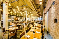 Union Fare | Union Square, NYC - A restaurant, bar, café, bakery & gastrohall in one place
