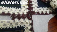 Eski Kot Pantolondan Yelek Nasıl Yapılır. – El İşlerimiz Alter, Christmas Stockings, Islam, Embroidery On Jeans, Craft, Boleros, Crocheting, Dressmaking, Old Jeans