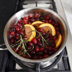 Faça você mesmo: 11 aromatizadores naturais para deixar a casa cheirosa