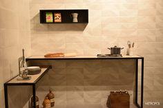 #Cocina #Metropol #Cuisine #Kitchen #Kochen #Tiles #Cerámica #Ceramic