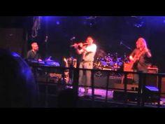 Ian Anderson - Tulliano's 2011 - YouTube