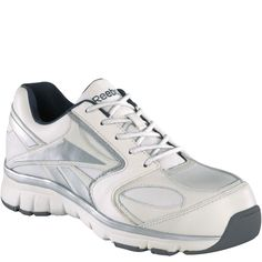 86dcb66179b RB449 Reebok Women s Classic Performance Safety Shoes - Black. See more.  RB4440 Reebok Men s Composite Safety Shoes - White Everyday Shoes
