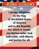 """Checkout the """"Pledge Of Allegiance"""" product"""
