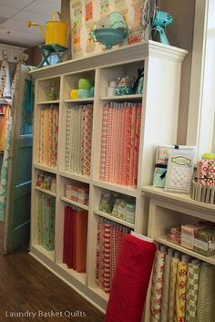 Happy Place |  Hollyhill Quilt Shoppe & Mercantile.