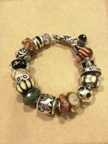 TROLLBEADS SHOPのブログ This is not my Trollbead design, but I like it!