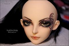 Face-up: Luts DELF EL - 4 by *asainemuri on deviantART