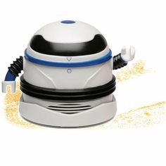 Robo Vacuum - Click to enlarge