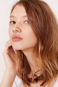 Zoya Faux Nose Ring | Urban Outfitters - $10