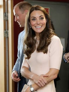 Kate Middleton Photos Photos: The Duke & Duchess Of Cambridge Visit Cornwall