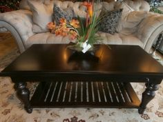 The Missing Piece   Daily Arrivals   Living Rooms. Coffee Table