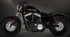 Harley Davidson 48 Forty-Eight Sportster Motorcycle #harley48