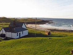 Stoer Lodge Stoer Self Catering Holiday Cottage