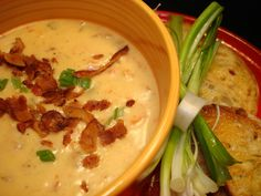 Wisconsin Beer Cheese Soup