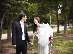 Korea pre-wedding photo, Korea wedding photo shoot, pre-wedding photograph, pre-wedding photo in Korea, date snap in Korea, Korea wedding studio