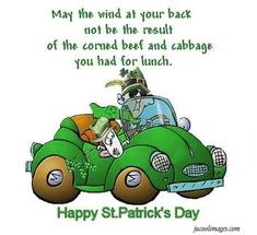 St Patricks Day Quotes Inspirational