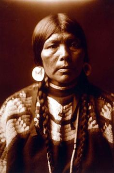 Image Detail for - american indian woman