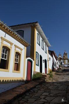 As minhas Minas Gerais – Tiradentes | Thoni Litsz