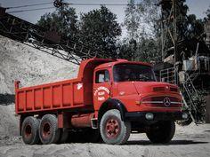 Mercedes-Benz LAK2624