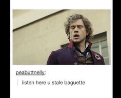 And the Les Mis memes just keep getting better and better