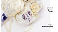 Lumanare de botez cu ursuleti, dantela ivory, accente gold si bleumarin Floral, Wedding, Fashion, Valentines Day Weddings, Moda, Fashion Styles, Flowers, Weddings, Fashion Illustrations
