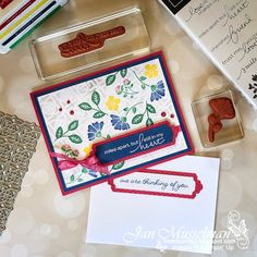 i♥Cards2: Third Thursdays Blog Hop: Theme - Retiring and/or Sneak Peek Mix & Match Pineapple Punch, New Catalogue, Flower Stamp, Embossing Folder, Mix Match, Simple Designs, Your Cards, I Card, Retirement