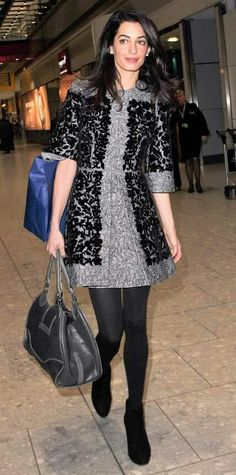 Love her fashion