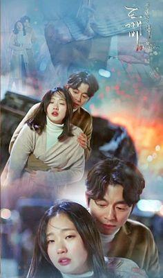Goblin The Lonely And Great God, Kwon Hyuk, Jang Hyuk, Goblin Korean Drama, Weightlifting Fairy, Yook Sungjae, Korean Drama Movies, Fantasy Romance, Moon Lovers