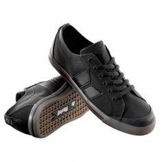 Macbeth Shoes | Macbeth Eliot Shoes - Black Gum