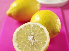 Zitronenschnitten - Zutaten für ca. 30 Stücke: