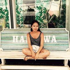 Instagram의 Immer Besser 님: 할레이바 2박 동안 지갑 잃어버림 다시 찾음 폰 잃어버림 그 다음날 찾음 나는 왜 이럴까 핳 #haleiwa #hawaii #여행스타그램 #할레이바 #하와이