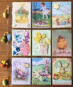 Kianna's Blog: Inhaalslag Pocket Letters deel III. Pasen, Easter.
