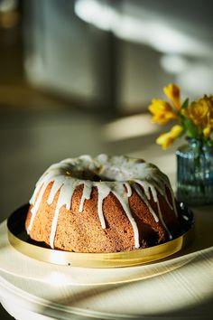 Cupcake Cakes, Cupcakes, Cake Bars, Pound Cake, Sweets, Food, Poppy, Art, Kitchens
