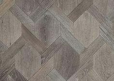 Ash grey oak flooring in Element7's mansion weave www.element7.co.uk