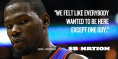 Reggie Jackson was openly thrilled about the fact he got traded from the Thunder. KD seems okay with it too.