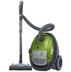 Vacuum Cleaner Electrolux Ultra Silencer Ultimate Suction Power Canister RewindC #Electrolux