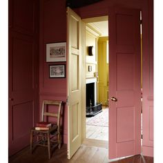 Farrow & Ball paint colour to suit your personality