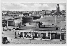 Alter OEG Bahnhof