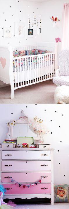 357 Best Polka Dot Rooms Images In 2020 Polka Dot Room