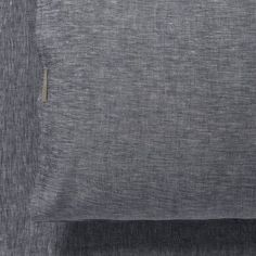Home Republic Vintage Washed Bed Linen is pre-washed to create a relaxed, lived-in look. Pure linen has a beautiful, lightweight texture, giving a lovely sense of freshness and comfort. Being twice as durable as cotton bedding, linen can last decades if cared for correctly; in fact, the more our linen is washed, the softer and more luminous it becomes.