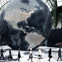 Chanel Fashion Sets