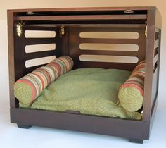Make Your Dog's Crate His Favorite Place