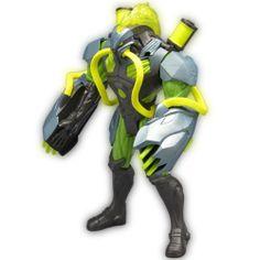 Max Steel Toxzon | ... Diversão / Max Steel Toxzon Garras Toxicas - Y1517 - Mattel