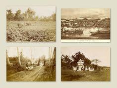 https://flic.kr/p/FyBAY6 | NAM KỲ XƯA - Cochinchine 1898-1905 (8)