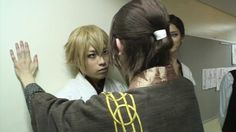 Stage Play, Live Action