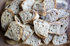 This step-by-step guide outlines how to make a high-hydration, whole wheat (-ish) sourdough boule. The step-by-steo videos show how easy sourdough can be! Sourdough Boule Recipe, Sourdough Recipes, Sourdough Bread, Bread Recipes, Whole Wheat Sourdough, Whole Wheat Flour, Graham Flour, Types Of Flour, King Arthur Flour