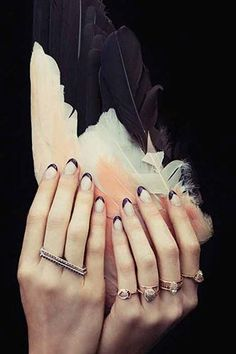 Because when you're holding a dead bird, it's important to look pretty... (from WTFPinterest.com)