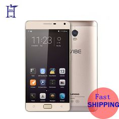Cheap ram rom, Buy Quality phone 4g directly from China lte android Suppliers: Original Lenovo Vibe P1 c58 2GB RAM 16GB ROM Android 6.0 5000MAh MSM8939 Octa Core 13MP Mobile Phone 4G LTE  5.5'' Fingerprint